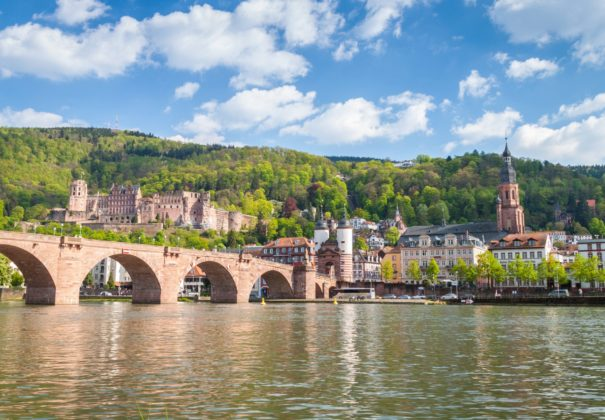 Day 6 - Heidelberg, Germany