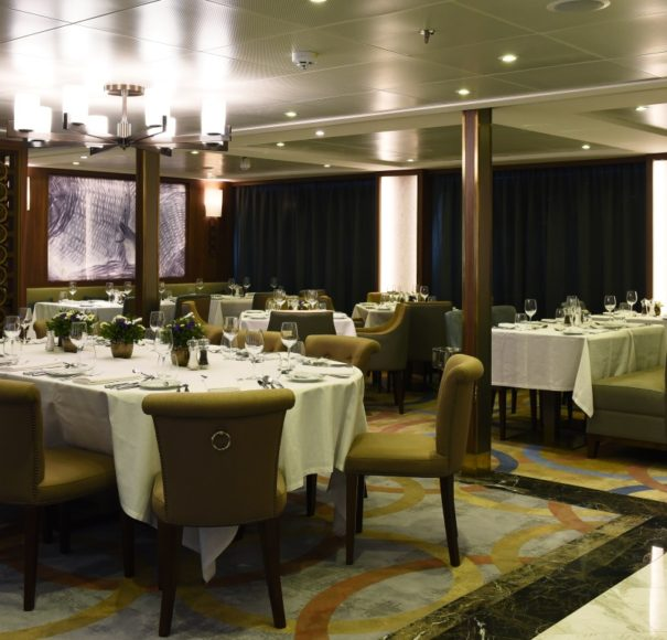 Riviera Travel douro-serenity dining room