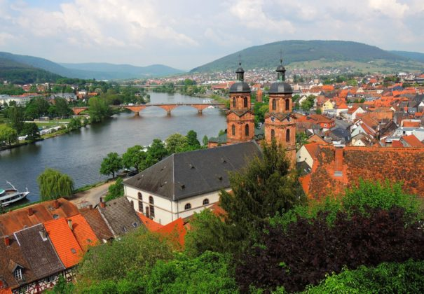 Day 5 -  Miltenberg, Germany