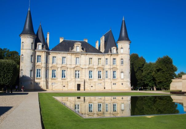 Day 5 - Bourg, Pauillac