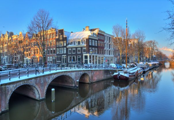 Day 7 - Amsterdam, Netherlands