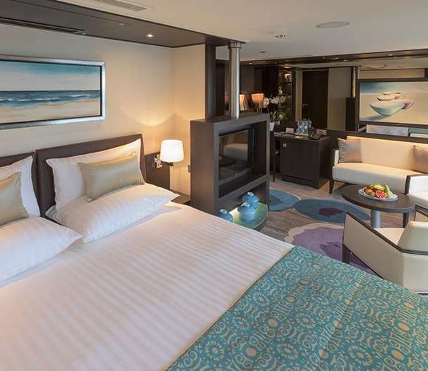 Avalon Tranquility II - Royal Suite