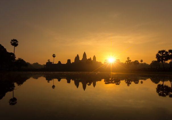 Day 18 - Siem Reap