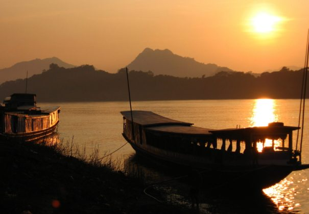 Day 9 -  Siem Reap & Mekong Cruise