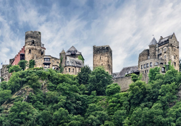 Day 4 - Oberwesel