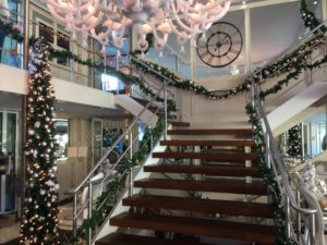 Uniworld - River Beatrice - Christmas