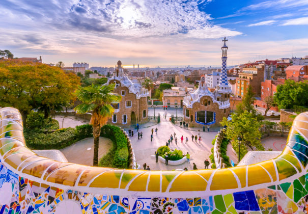 Barcelona Pre or Post Cruise stay - 3 Nights